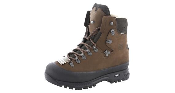 Hanwag Alaska Wide GTX Trekking Boots Men erde